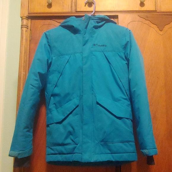 Columbia Other - Columbia omni-heat jacket